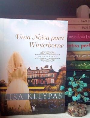 Beleza de livros, Uma noiva para Winterborne