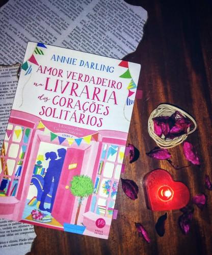 amor verdadeiro na livraria dos corações solitários, resenha, blog, beleza de livros, eu amo ler, indicações de livros, eu leio, ressaca literária, séries, romance, beleza de livros