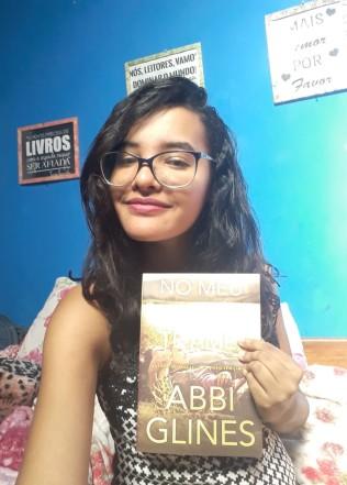 No meu sonho te amei, eu amo ler, livros, resenhas, beleza de livros, abbi glines, editora arqueiro, mylena fernanda