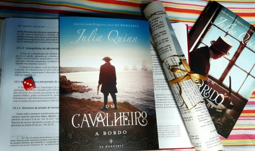 um cavalheiro a bordo, os rokesbys, eu amo ler, livros, resenha, beleza de livros