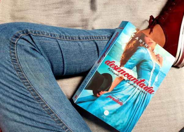Livro Desencantada, Beleza de Livros, Resenha, Carina Rissi, Editora Verus