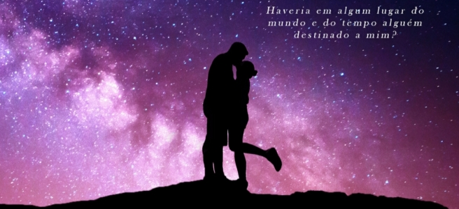 As infinitas possibilidades do nunca, Livro, Resenha, Juliana Dantas