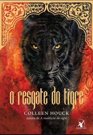 A maldição do Tigre, Beleza de Livros