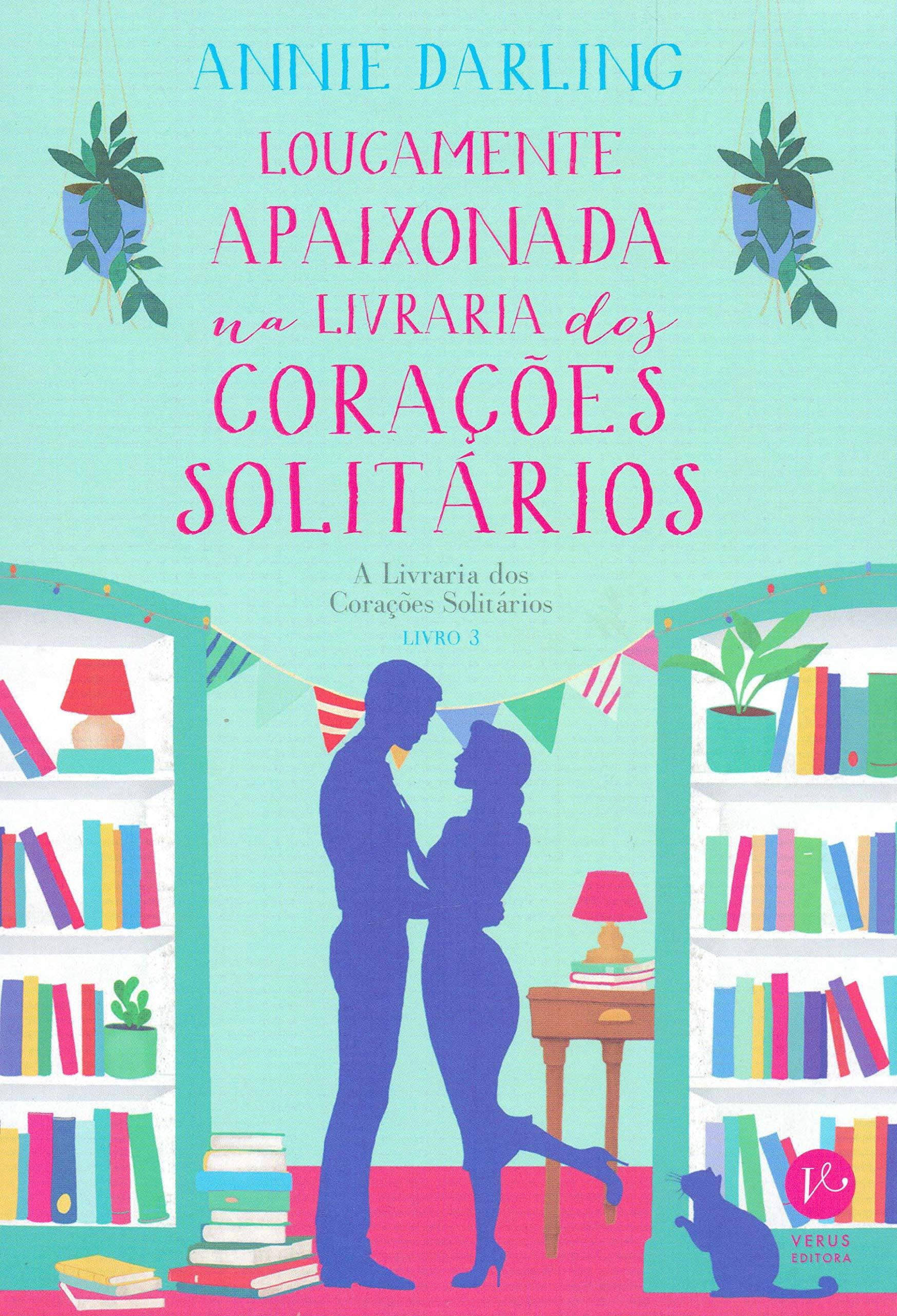 loucamente apaixonada na livraria dos corações solitários